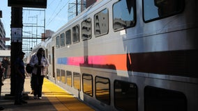 NJ Transit data: Rail cancellations are down, but not out