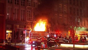 Prosecutors allege 2 brothers torched Old City business for insurance money