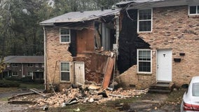 Officials identify two victims from deadly plane crash in DeKalb County