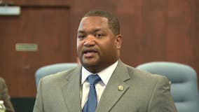 New Atlantic City Mayor Marty Small vows to uphold the law