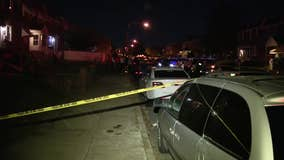 Police: Mother shoots, kills 2 daughters and man in Tacony