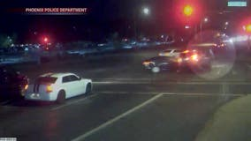Right place, right time: Women in car that blocked suspected drunk driver talk about the crash