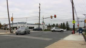 Busy intersection in Roxborough causes concern for residents