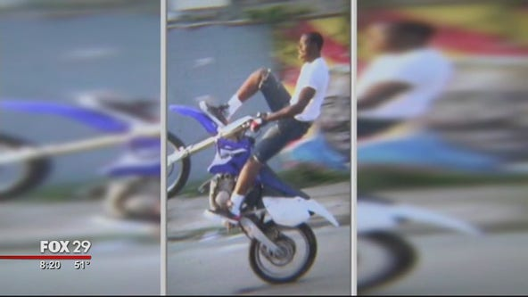 Loved ones still searching for answers in shooting death of Philly stunt driver