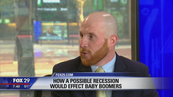 How to maintain job security during a recession