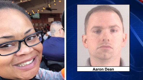 Ex-Fort Worth officer who fatally shot Atatiana Jefferson charged with murder