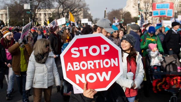 Pa. lawmakers introduce 'heartbeat bill' to restrict, ban abortion