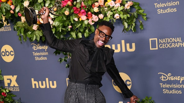 Billy Porter set to play Fairy Godmother in Sony's 'Cinderella'
