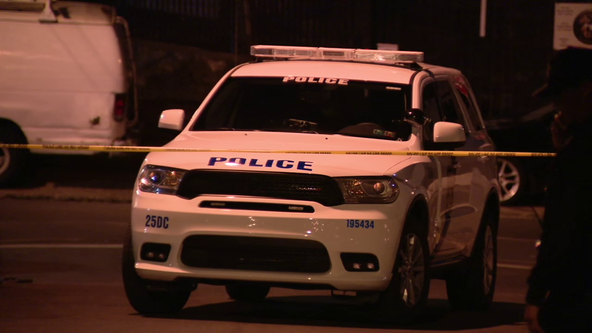 Man, 34, dead after shooting in East Mount Airy
