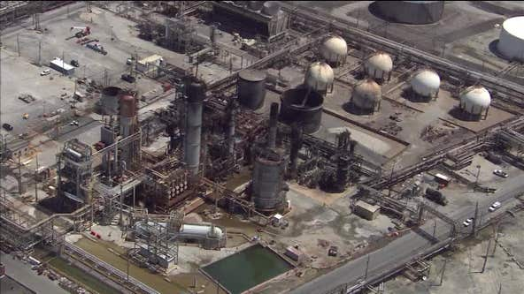 Aging, thin pipe likely cause of Philadelphia refinery fire