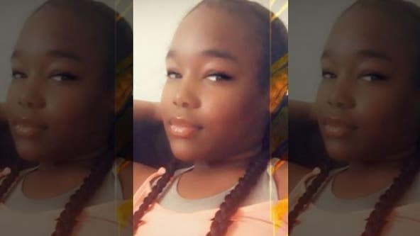Police search for missing 12-year-old girl from West Philadelphia