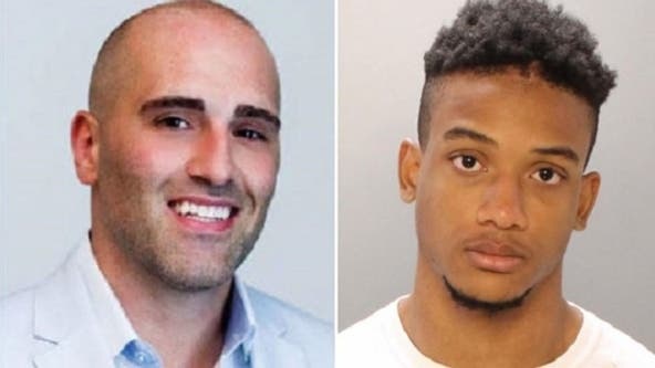 Michael White found not guilty in Rittenhouse Square stabbing death of Sean Schellenger