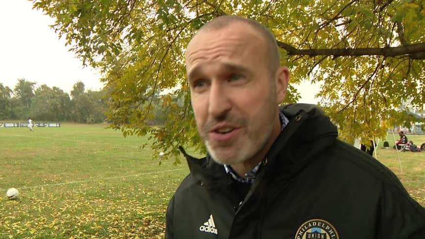 Soccer makes return to Chester High School after 30 years