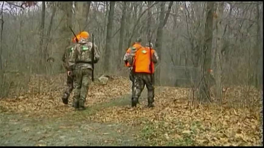 New Jersey's weeklong bear hunt ends with 265 bruins killed