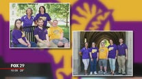 Local family donates money to save program that helps WCU students with intellectual disabilities
