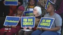 Lawmakers demand action to fix Philadelphia schools overrun with asbestos