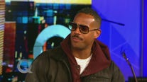 Actor, comedian Marlon Wayans joins The Q