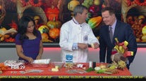 Bob Kelly shares family stuffing recipe