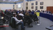 Downingtown Area School District votes to start eminent domain process