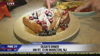 Breakfast with Bob: Olga's Diner
