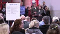 EPA holds public meeting to address concerns over old landfill in Norwood