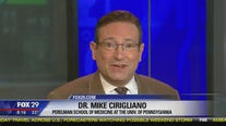 Dr. Mike on effects of sleep deprivation, binge drinking in childless women