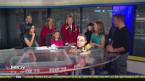 Mike Jerrick's Hall of Fame induction is celebrated with tributes, best moments on Good Day