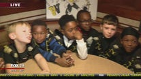 Wardogs youth football team ready for national championship game