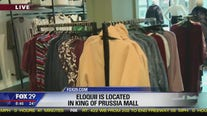 Jenn checks out some of the new looks at Eloquii in King of Prussia