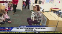 Kelly's Classroom: The Malvern School in Medford