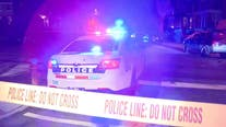 Police: Woman, 31, found shot and killed inside car in Olney