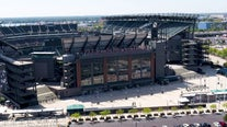 Eagles offer Lincoln Financial Field for free wedding ceremonies for frontline workers