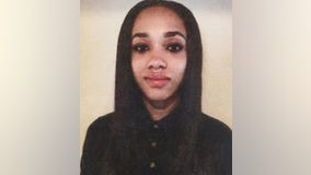 Police searching for 18-year-old missing from West Philadelphia