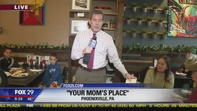 Breakfast With Bob: Your Mom's Place
