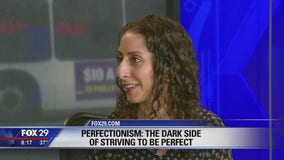 Exploring the dark side of trying to be perfect