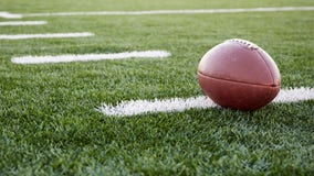 Indiana high school football coach dies after suffering stroke during playoff game, officials say