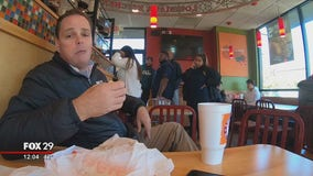 Hank finds out if the Popeyes chicken sandwich lives up to the hype
