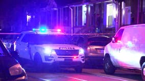 Police: Man shoots, kills would-be robber in West Philadelphia