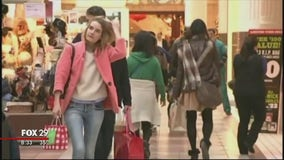Consumers expected to spend $728B this holiday season