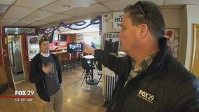 Hank's Take: FOX 29's Hank Flynn joins the Warminster VFW
