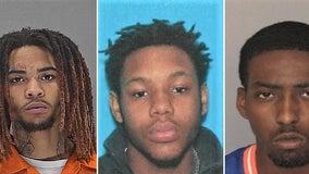 Prosecutors: 3 charged in fatal shooting of Burlington City man