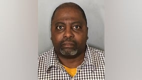 Police: Man charged after camera found in women's restroom at Delaware realtor's office