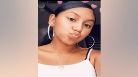 Police searching for 13-year-old girl missing from Camden