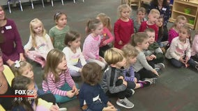 Kelly's Classroom: The Malvern School of Medford