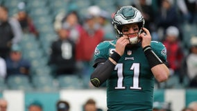 Inconsistent Eagles have real chance to win NFC East
