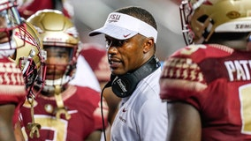 Florida State fires head football coach Willie Taggart