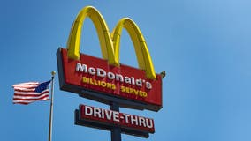 S. Carolina man claims McDonald's sweet tea came with weed inside