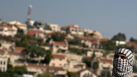 US softening position on Israeli settlements in West Bank