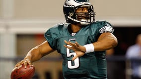 Donovan McNabb to be inducted into Philadelphia Sports Hall of Fame