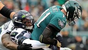 Rashaad Penny runs for 129 yards, Seahawks beat Eagles 17-9